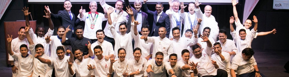 Emirates Culinary Guild Cover Image