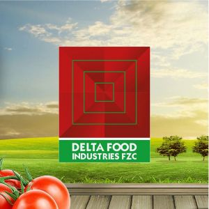 Delta Food Industries FZC Logo