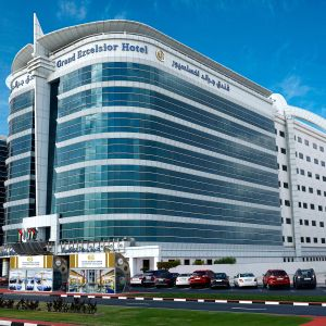 Grand Excelsior Hotel Bur DubaiProfile Picture