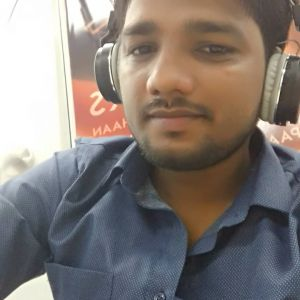 atithi jaiswal Profile Picture