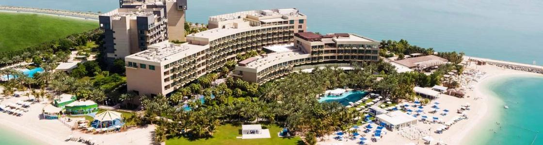 Rixos The Palm Dubai Hotel  Suites Cover Image