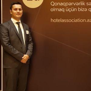 Rufat Abilov Profile Picture