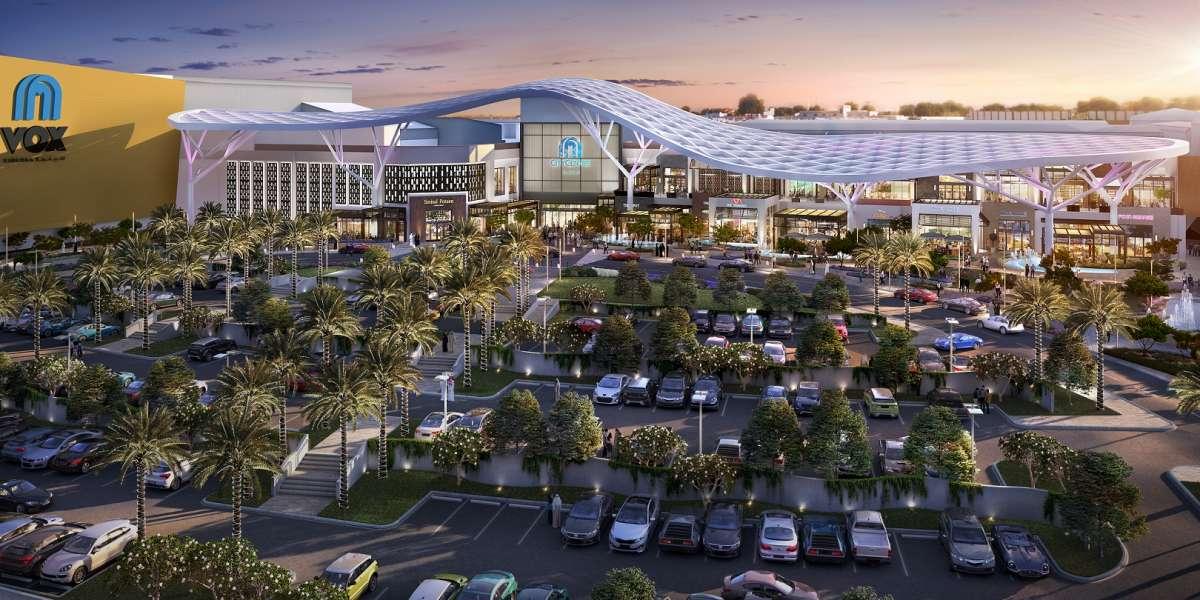 Majid Al Futtaim Announces City Centre Al Zahia's New Opening Date