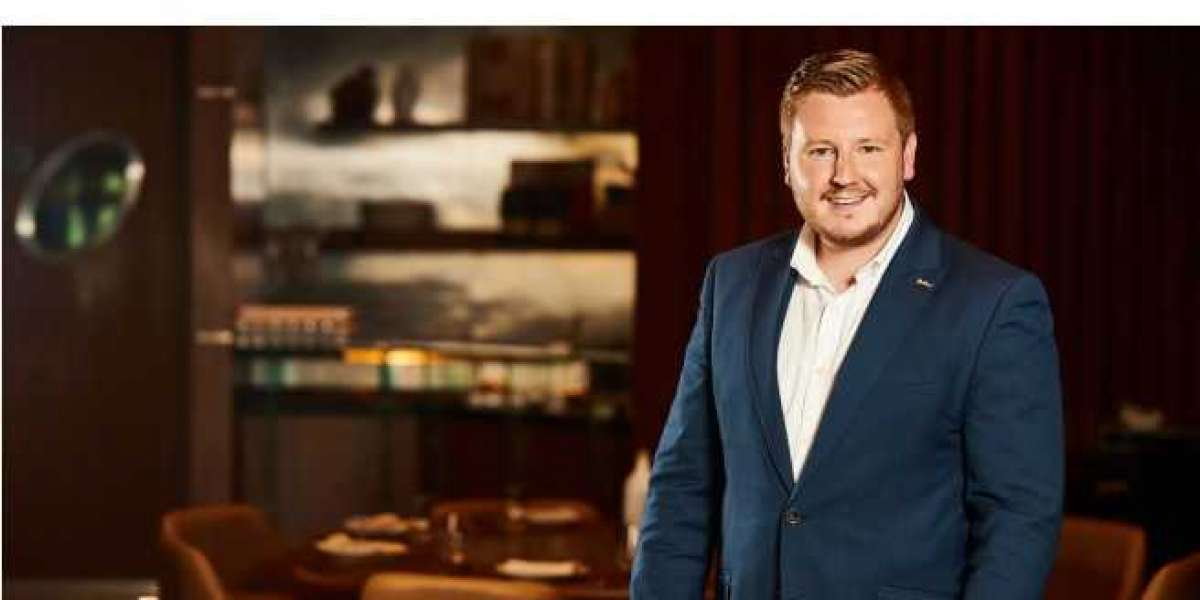 Radisson Blu Hotel, Dubai Media City Appoints News Food and Beverage Manager