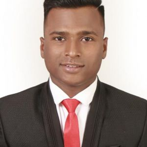 Rupesh Dilip Ninawe Profile Picture