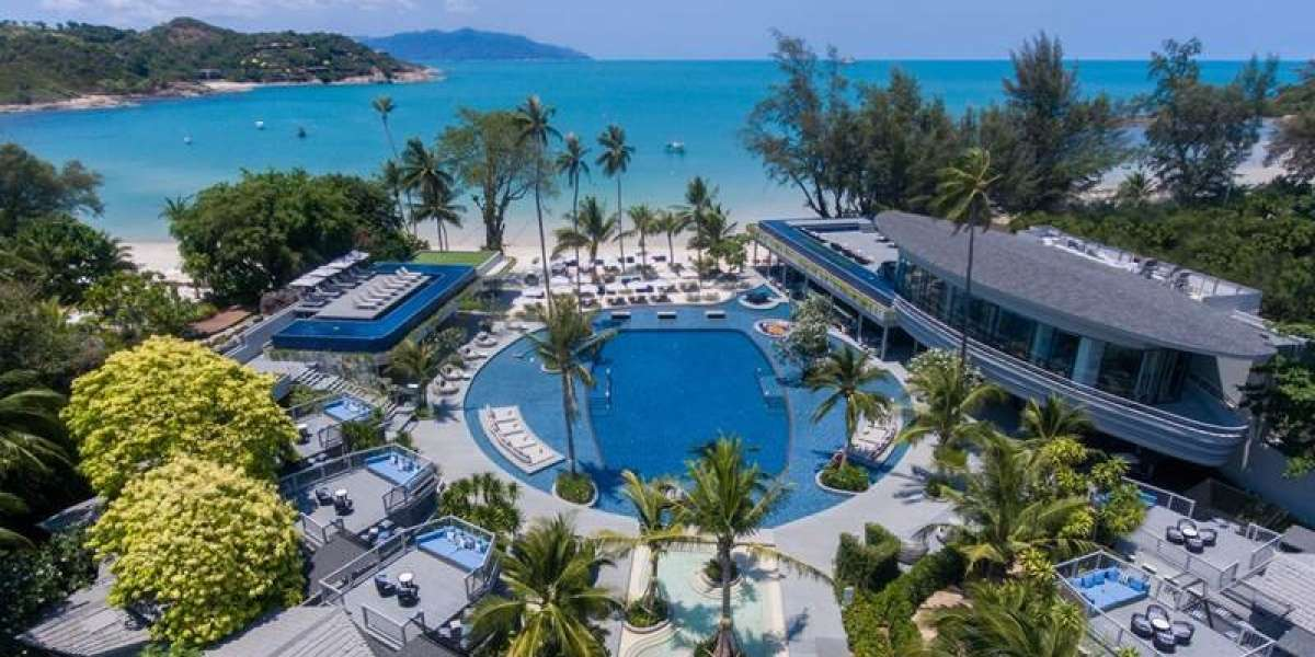 Melia Koh Samui Implements Host of Health and Safety Standards in Response to COVID-19