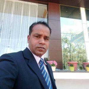 Rajan Kumar Shahu Profile Picture