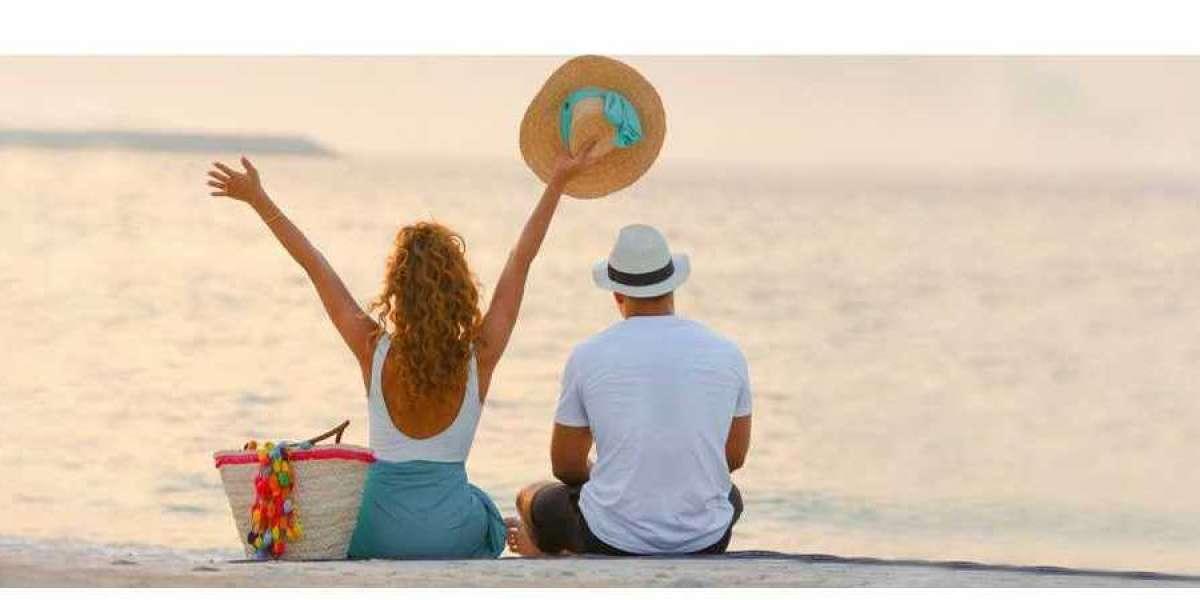 Daycation Offer at Dubai Marine Beach Resort & Spa