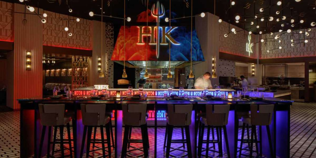 Gordon Ramsay Hell's Kitchen 'Hellicious Friday Brunch' Returns to Caesars Palace Bluewaters Dubai