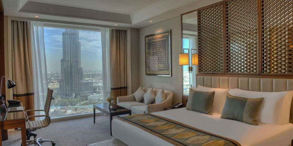 Celebrate Eid Al Fitr with Taj Dubai