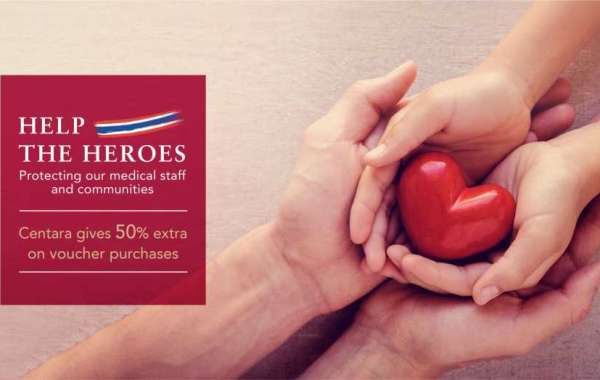 """Centara Hotels & Resorts Launches """"Help the Heroes"""" Campaign"""