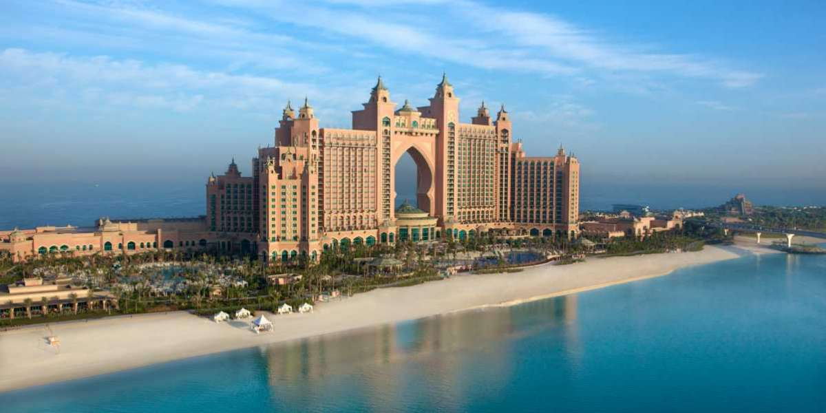 Atlantis, The Palm Announces Ultimate Eid Staycation Offer