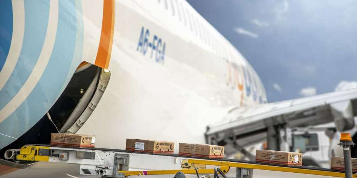 flydubai Continues to Focus on Cargo Operations and Repatriation Flights