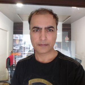 Ravi Das Profile Picture
