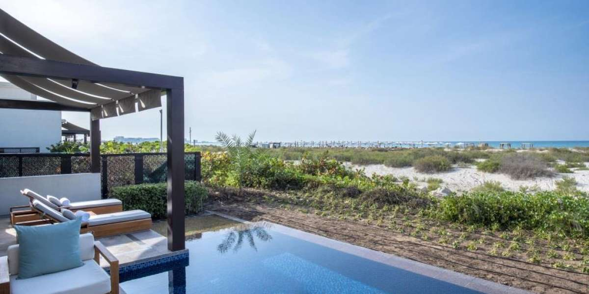 Park Hyatt Abu Dhabi Hotel and Villas Welcomes Guests for Eid Holidays