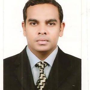 Srinivas Manikonda Profile Picture