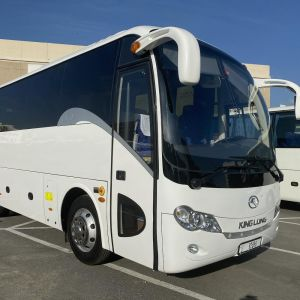 FAST LINK BUS RENTAL L.L.CProfile Picture