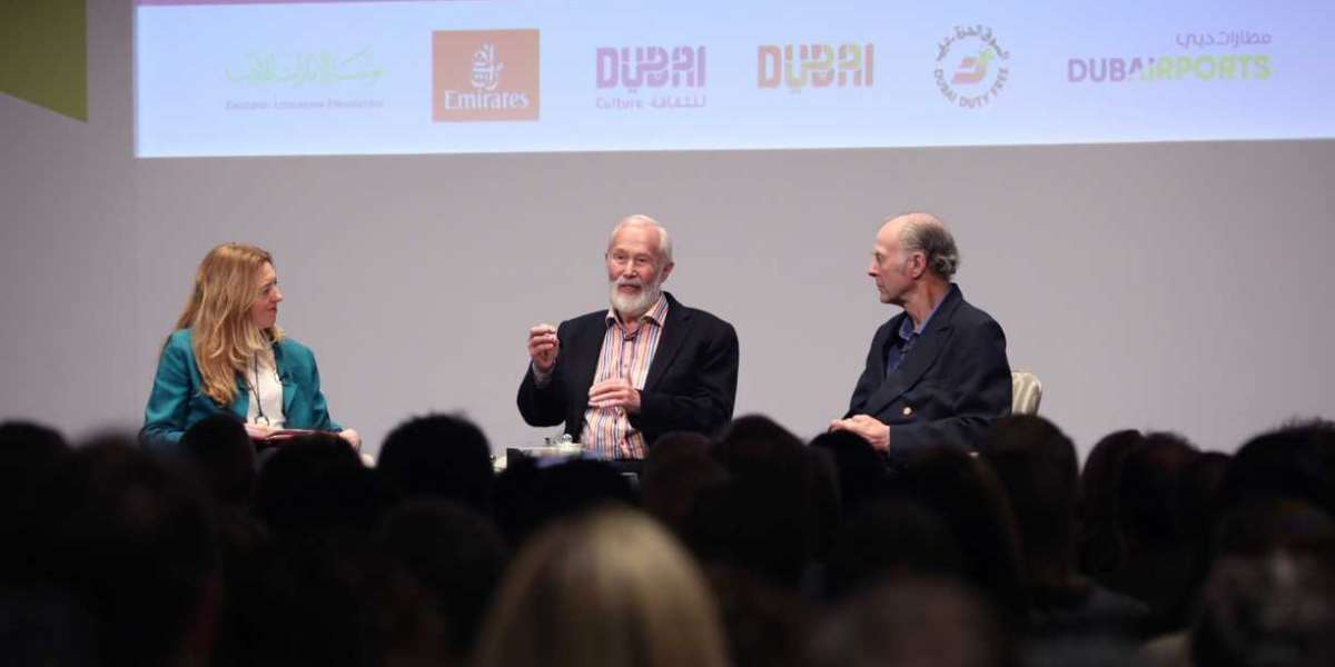 More Expert Panel Sessions from the Emirates Airline Festival of Literature 2020 Added to Digital Content Series Curated