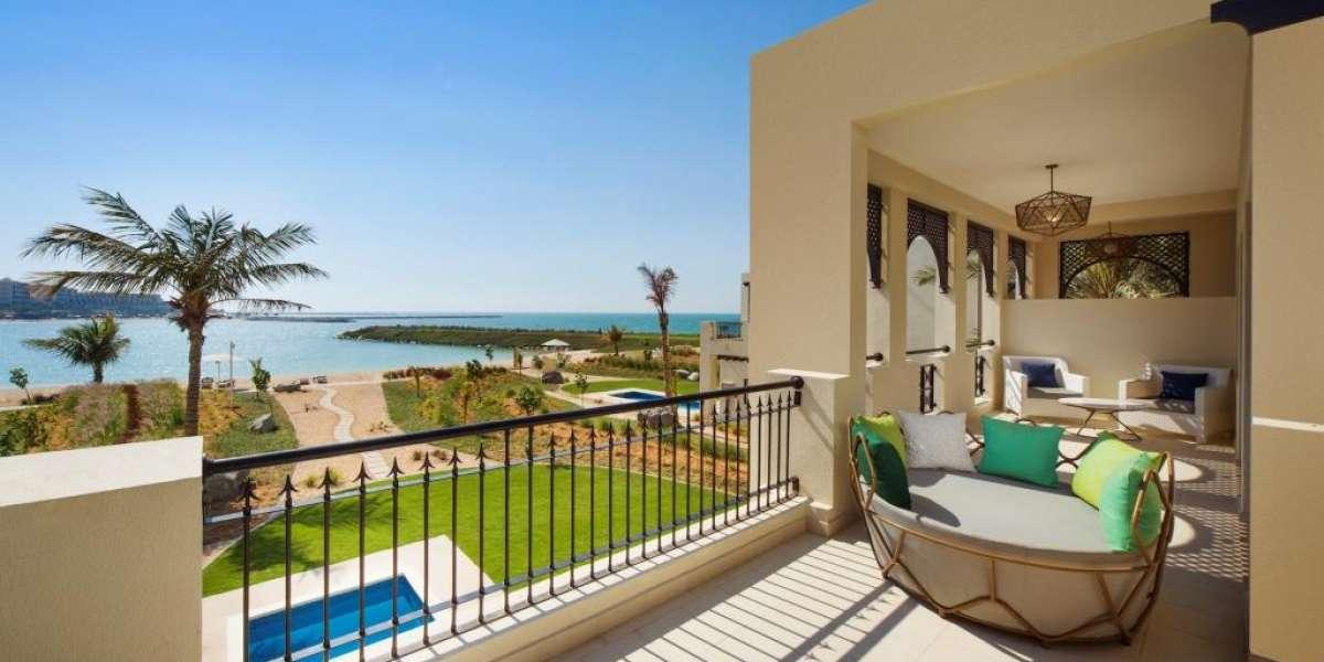 Hilton Ras Al Khaimah Resort & Spa Has Opened its Doors