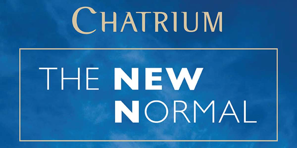 Chatrium Hospitality Health and Safety: The New Normal