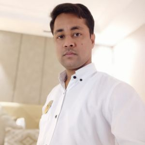 vivek jha Profile Picture