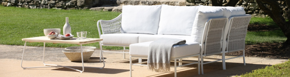 Rattan House Furniture Cover Image