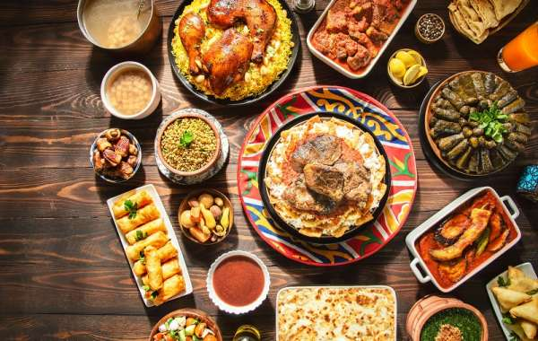 Roda Al Murooj Dubai Celebrates the Holy Month of Ramadan