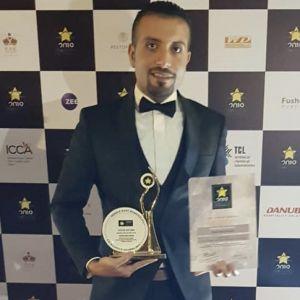 Mohamed Reda Abd el Salam Profile Picture
