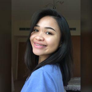 Airish Limpangog Profile Picture