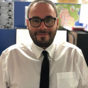 Matteo Musella Profile Picture