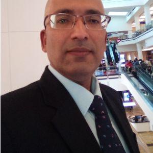 Cavin Soans Profile Picture