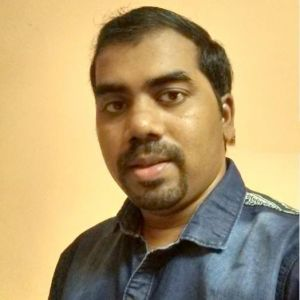 Nilesh Kudaskar Profile Picture