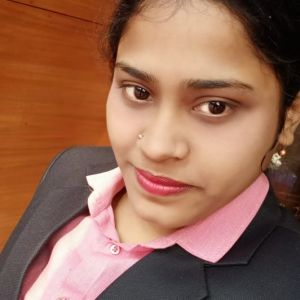 Anamika Samanta Profile Picture