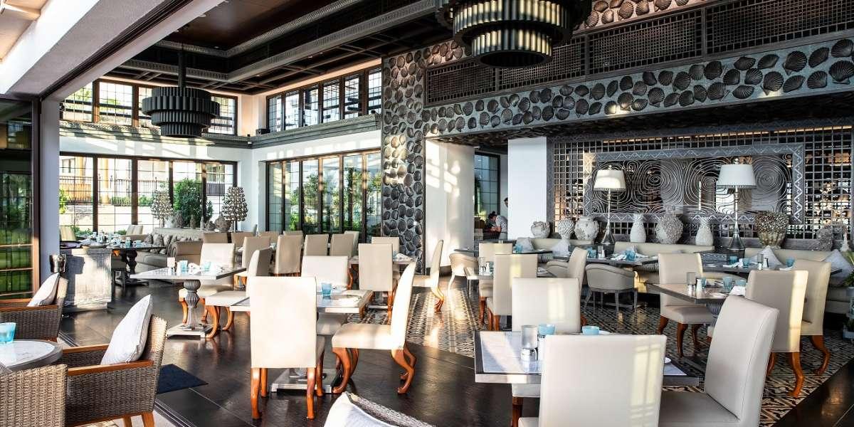 Rochfish Welcomes Back its Friday Lazy Lunch at Jumeirah Al Naseem