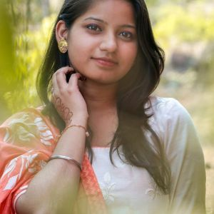 Dakshata Surve Profile Picture