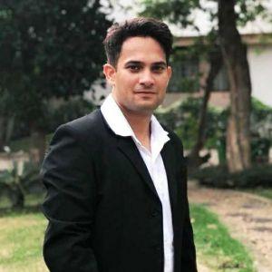 Suraj Kumar Profile Picture