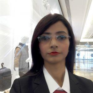 Shagufta Shamim Ahmed Profile Picture