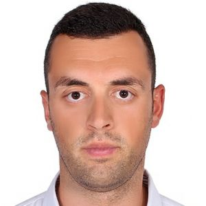 Ivan Kalinovic Profile Picture