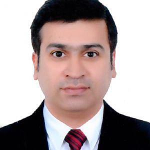 Amol Patankar Profile Picture