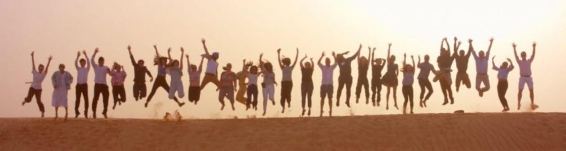 Les Roches Alumni Network- UAE Cover Image