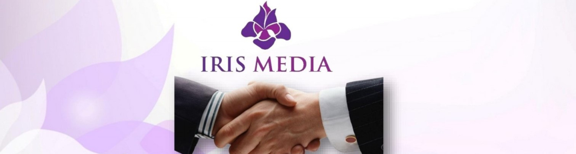 Iris Media Press Services Cover Image