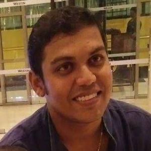 Arun Deenadayalan Profile Picture