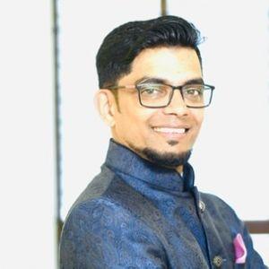 Melwin Pais Profile Picture