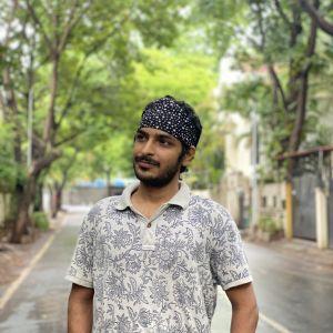 Purshottam jaydev SHARMA Profile Picture