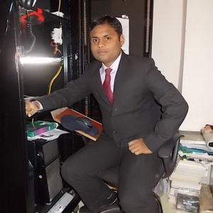 Biswa Das Profile Picture