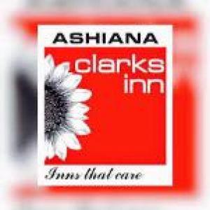 ASHIANA CLARKS INN