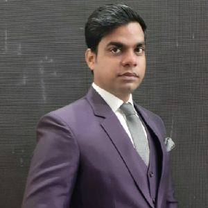 Dharmender Chauhan Profile Picture