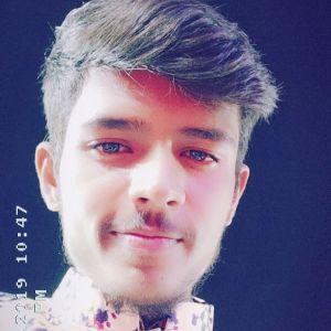Pratham khaire Profile Picture