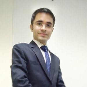 Karan Chawla Profile Picture