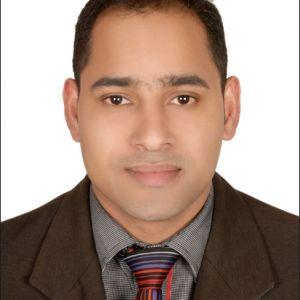 Sujith Pillai Profile Picture